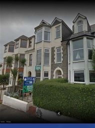 Thumbnail Hotel/guest house for sale in Base Surf Lodge, 20, Tower Road, Newquay