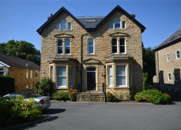 The Mansion, Park Crescent, Roundhay, Leeds, West Yorkshire LS8