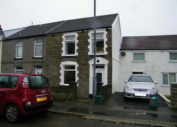 Thumbnail 3 bedroom terraced house for sale in Swansea Road, Waunarlwydd, Swansea