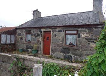 Thumbnail 2 bedroom detached house for sale in Rhostryfan, Caernarfon, Gwynedd