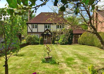 4 bed detached house for sale in Brooklands Road, Weybridge KT13