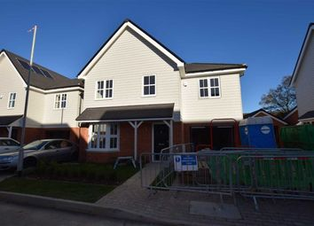 Thumbnail 5 bed detached house for sale in Orchard Way, Stanford-Le-Hope, Essex