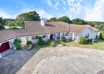 Thumbnail 3 bed detached bungalow for sale in Pett Road, Pett, Hastings
