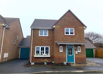 Thumbnail 4 bed property to rent in Bryn Uchaf, Llanelli