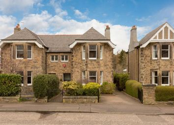 Thumbnail 3 bed semi-detached house for sale in 83 Cluny Gardens, Edinburgh