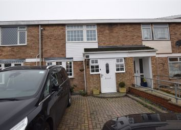Thumbnail 3 bed detached house to rent in Ballards Walk, Lee Chapel North, Basildon, Essex