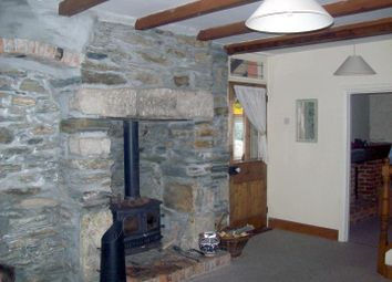 Thumbnail 2 bed property to rent in Peverell Terrace, Porthleven, Helston