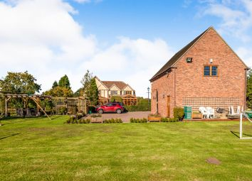 Thumbnail 4 bed detached house for sale in Straight Mile, Calf Heath, Wolverhampton