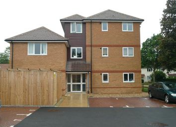 Thumbnail 1 bed flat to rent in Honey Court, Farnborough