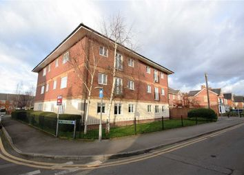 Thumbnail 2 bed flat to rent in Northway, Newbury