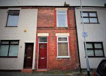 Thumbnail 2 bed terraced house to rent in Forster Street, Orford, Warrington