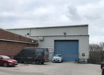 Thumbnail Industrial to let in Unit 11, Prospect Park, Grangefield Industrial Estate, Pudsey