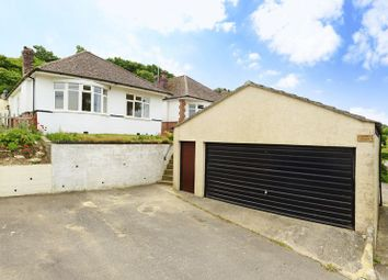 Thumbnail 3 bed detached bungalow for sale in Lulworth Road, Wool BH20.