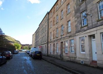 Thumbnail 1 bed flat to rent in Parkside Street, Newington, Edinburgh