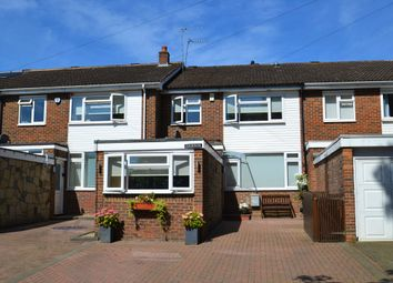 Thumbnail 4 bed terraced house for sale in California Lane, Bushey Heath, Bushey