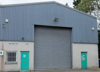 Thumbnail Light industrial to let in Balgownie Road, Aberdeen