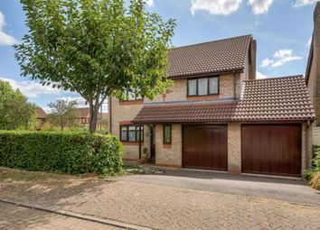 4 bed detached house for sale in Fernborough Haven, Emerson Valley, Milton Keynes MK4