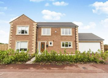 Thumbnail 4 bedroom detached house for sale in Durham Road, East Rainton, Houghton Le Spring