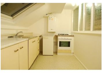 Thumbnail 1 bed flat to rent in Lausanne Road, New Cross Gate