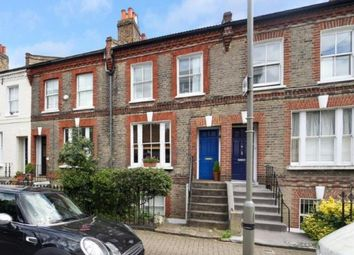 Thumbnail 1 bed flat for sale in Temperley Road, Balham, London