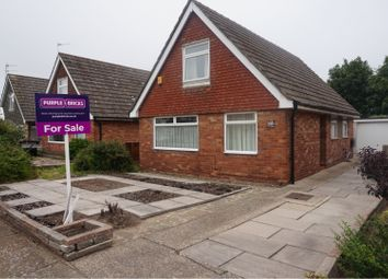 Thumbnail 4 bed semi-detached bungalow for sale in Bowness Avenue, Southport