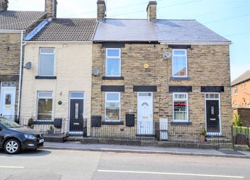 Thumbnail 2 bed terraced house for sale in Barnsley Road, Dodworth, Barnsley