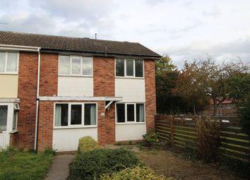 Thumbnail 3 bed semi-detached house for sale in Auburn Close, Bridlington