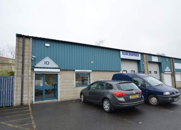 Thumbnail Warehouse to let in Unit 10 Cabot Business Village, Poole
