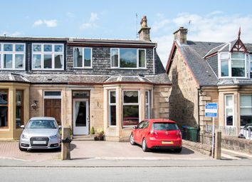 Thumbnail 3 bed semi-detached house for sale in Main Street, Larbert