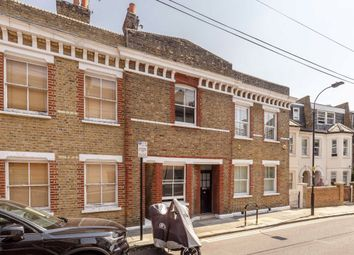 Thumbnail 3 bed terraced house to rent in Burlington Road, London