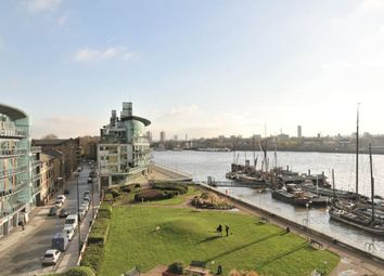 Thumbnail 3 bed property to rent in 14 Riviera Court, 122 St Katherine's Way, London