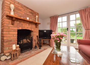 Thumbnail 4 bed detached house for sale in Norwood Hill, Norwood Hill, Surrey
