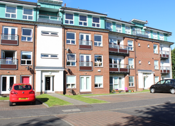 Thumbnail 2 bed flat to rent in Strathblane Gardens, Anniesland, 1Bx