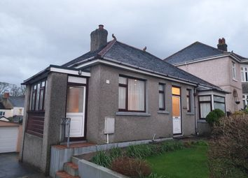 Thumbnail 2 bed detached house to rent in Trelawney Road, Camborne