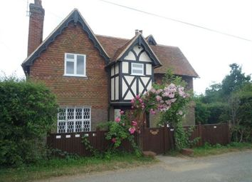 Thumbnail 4 bed property to rent in Lower Street, Hildenborough, Tonbridge