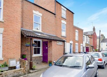 Thumbnail 2 bed terraced house for sale in North Street, Banbury, Oxon