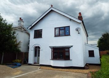 Thumbnail 4 bed property to rent in Chapel Road, Tiptree, Colchester