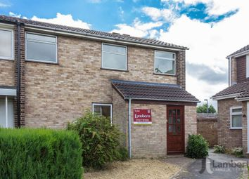 Thumbnail 2 bed terraced house to rent in Homestead, Droitwich