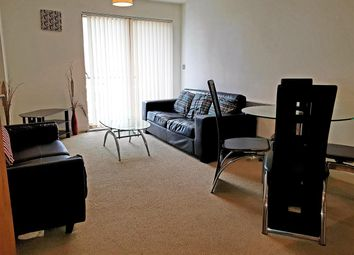 Thumbnail 2 bed flat to rent in Jefferson Place, 1 Fernie Street, Green Quarter, Manchester