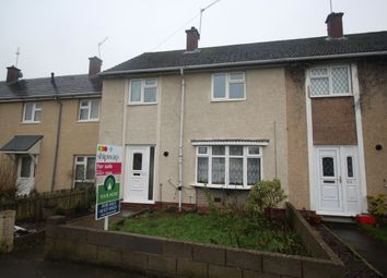 Thumbnail 3 bedroom terraced house for sale in Huband Close, Redditch