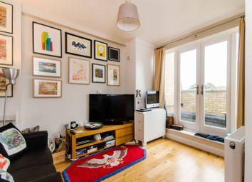 Thumbnail 1 bedroom flat to rent in Rye Lane, Peckham