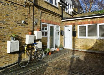 Thumbnail 3 bedroom flat to rent in Ryder Mews, London