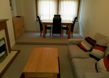Thumbnail 2 bed flat to rent in Dempster Street, Greenock