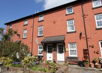 Thumbnail 2 bedroom terraced house for sale in Well Street, Paignton, Devon