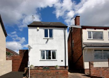 Thumbnail 3 bed detached house for sale in Evers Street, Quarry Bank