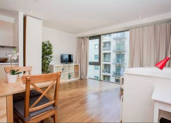 Thumbnail Studio to rent in Aqua Vista Square, London