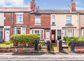 Thumbnail 2 bed terraced house for sale in Regent Street, Kimberworth, Rotherham