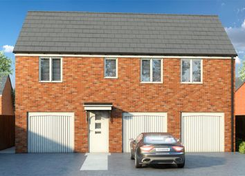 Thumbnail 2 bedroom property for sale in Dial Lane, West Bromwich