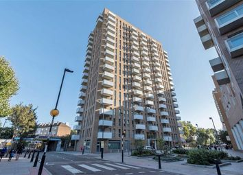 Thumbnail 1 bed flat for sale in Hannaford Walk, London