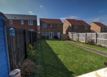Thumbnail 3 bed detached house for sale in Cain Terrace, Wheatley Hill, Durham